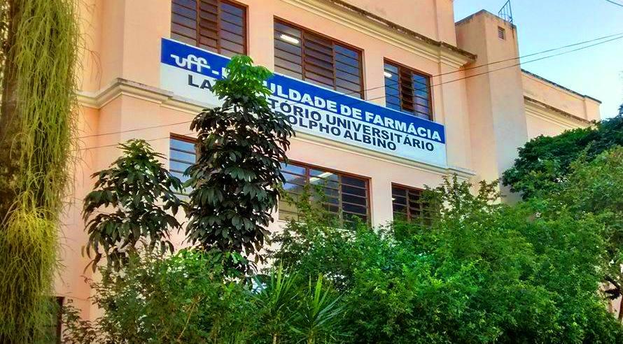 Faculdade de Farmácia 2